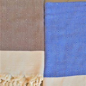 Tekstiilit ja tyynyt