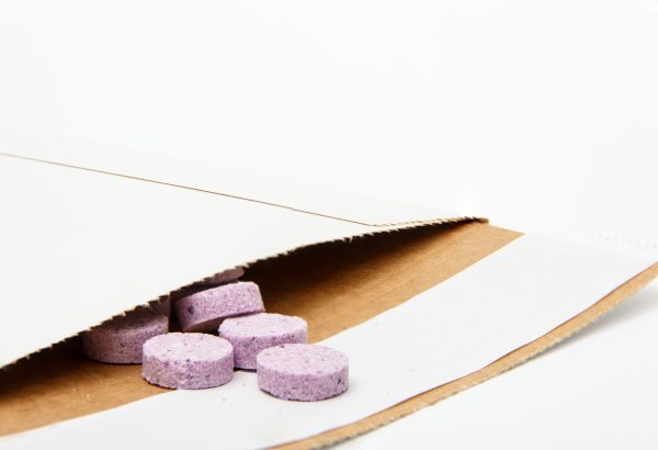 Filling it yleispesuaineen täyttöpakkaus lempeä laventeli ecopuren yleispesuaine
