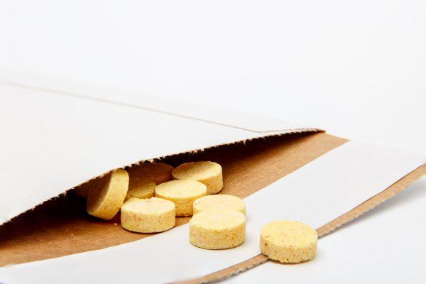 Ecopuren makea appelsiini täyttöpakkaus filling it yleispesuaineen